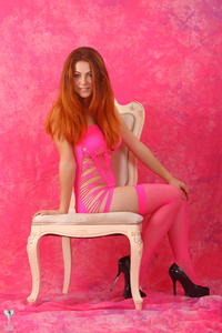 Sandrinya - Pink Dress [Zip]j5oqbmbzne.jpg