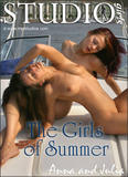 Anna Z & Julia in The Girls of Summers4ncrjeavy.jpg